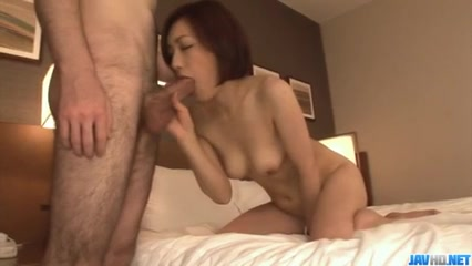 Nene Iino can wait to swallow after harsh porn moments Japanese Porn Asian