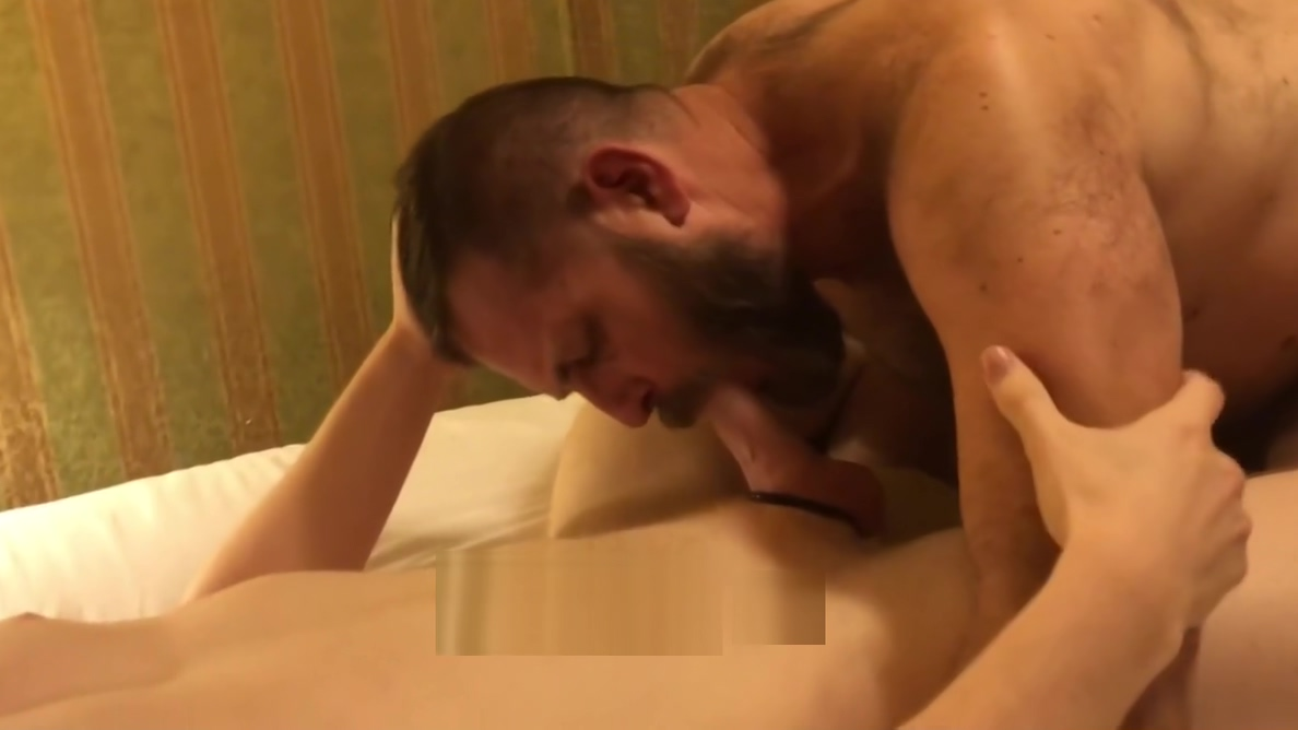 soft Ginger boy and hairy hard dad getting ready Amateur wife picked up