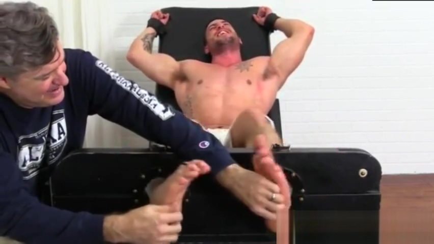 Gay and sex clip and ladies gay sex videos Casey More Jerked & Tickled the most beautiful blondes in porn interracial
