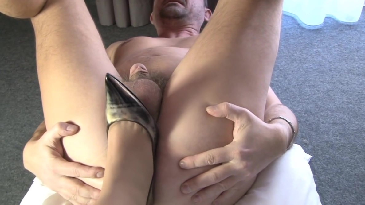 Incredible porn scene BDSM craziest show