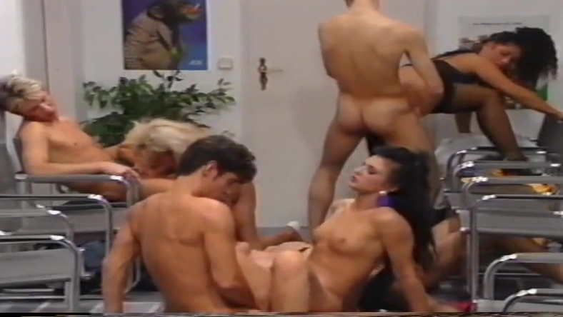 Kliniksex with Titziana full german vintage movie Redhead masterbation porn