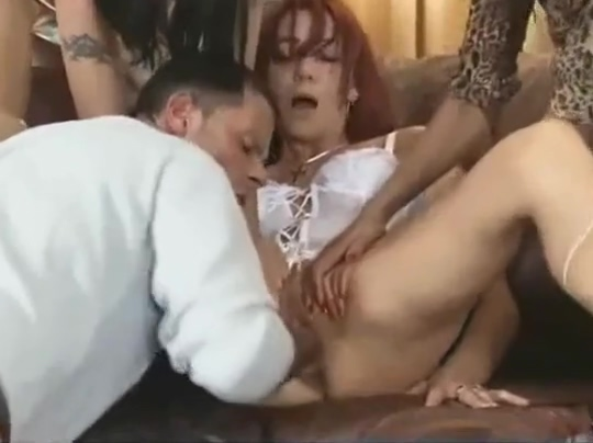 German mif fisted Fuck My Hubby Strap On