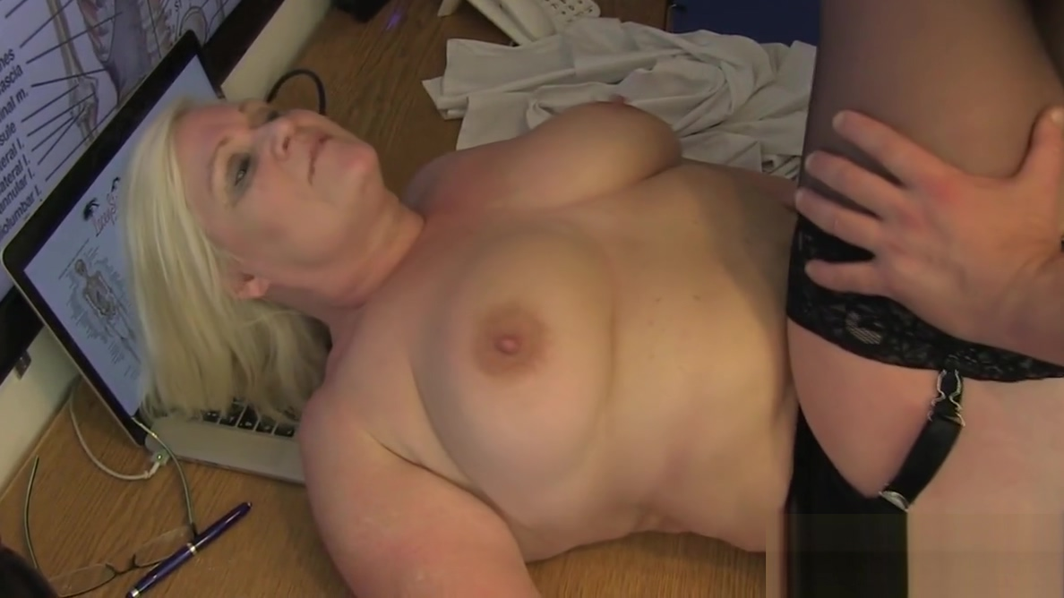 Mature doctor ass plowed What does casual hookup look like