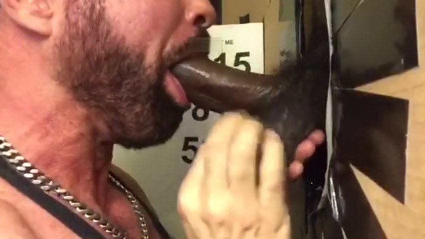 Muscle Sucking Huge BBC at Philadelphia Gloryholes Free lesbian confession videos