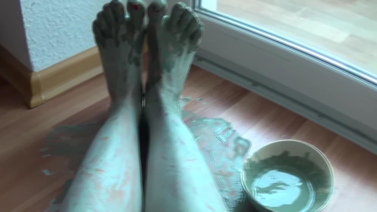 Camilla Moon - My dirty feet youkai apato no yuuga na nichijou