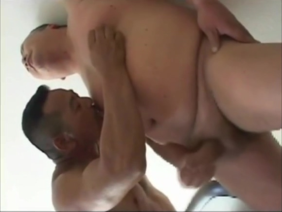 Japanese old man 385 unwanted walk by cumshots