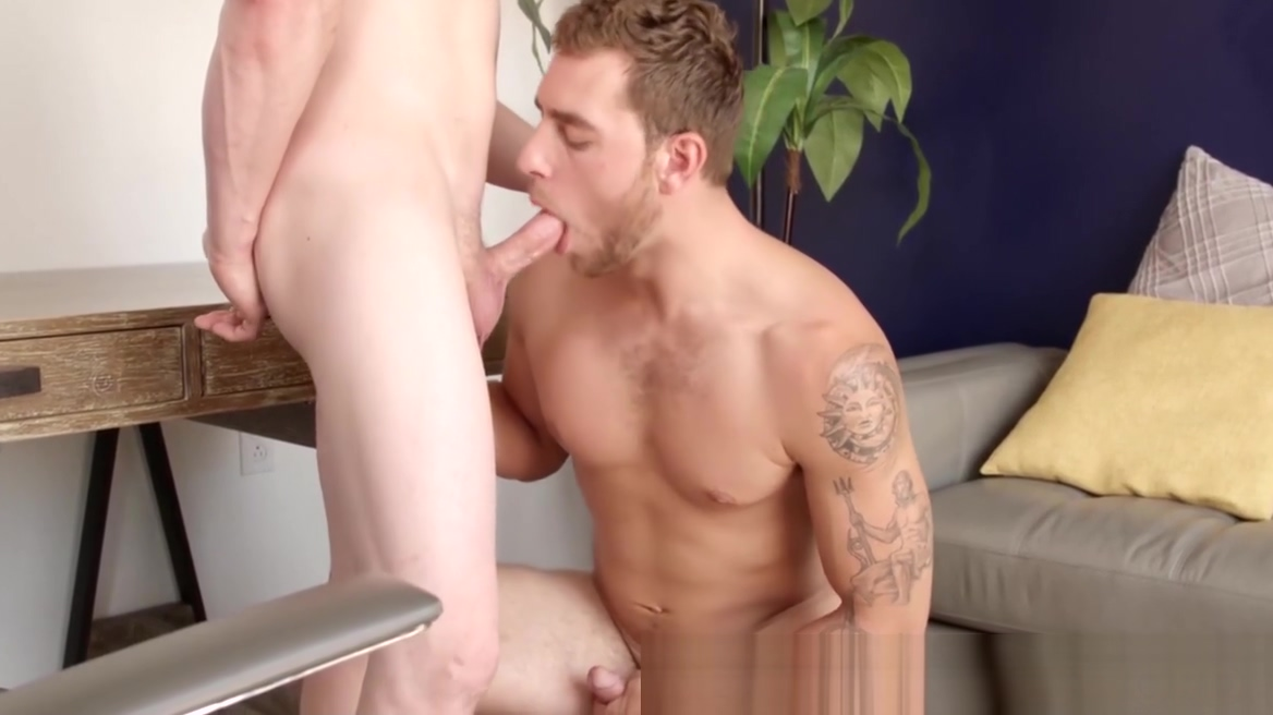 Hot bearded homo barebacks his cute tattooed lover Sex blackmail stories