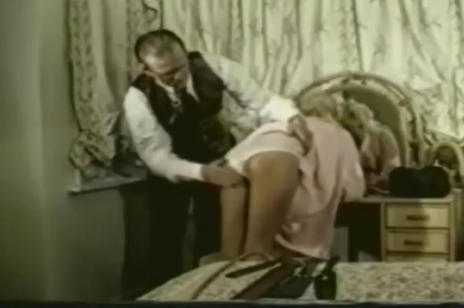 spanking panty wedgie Hot models usa