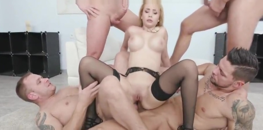 Beautiful Natasha Teen gets big cocks in ass DAP and cum fat girls in g strings