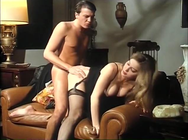 Moana Pozzi - Le Assatanate del sesso sc.2 Jizz on my gf cum shot