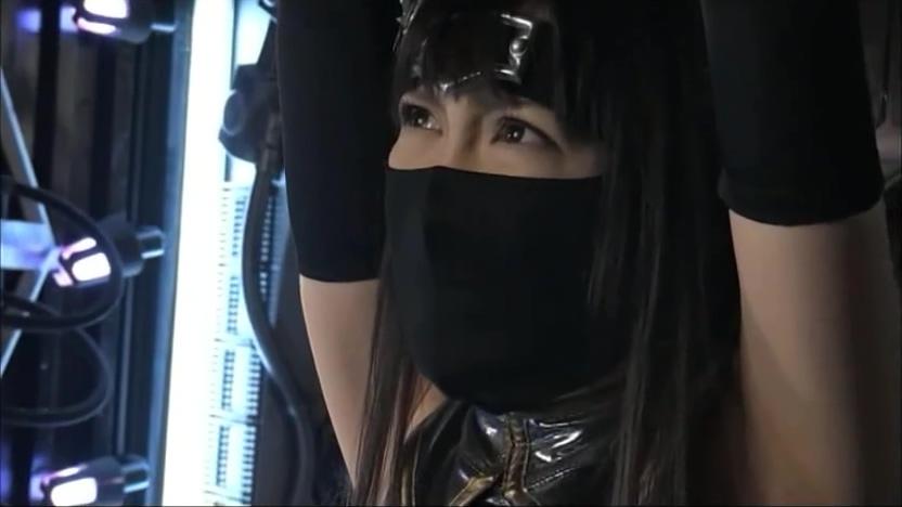 Ninja Komine Miko-chan Damsel Club porn photos