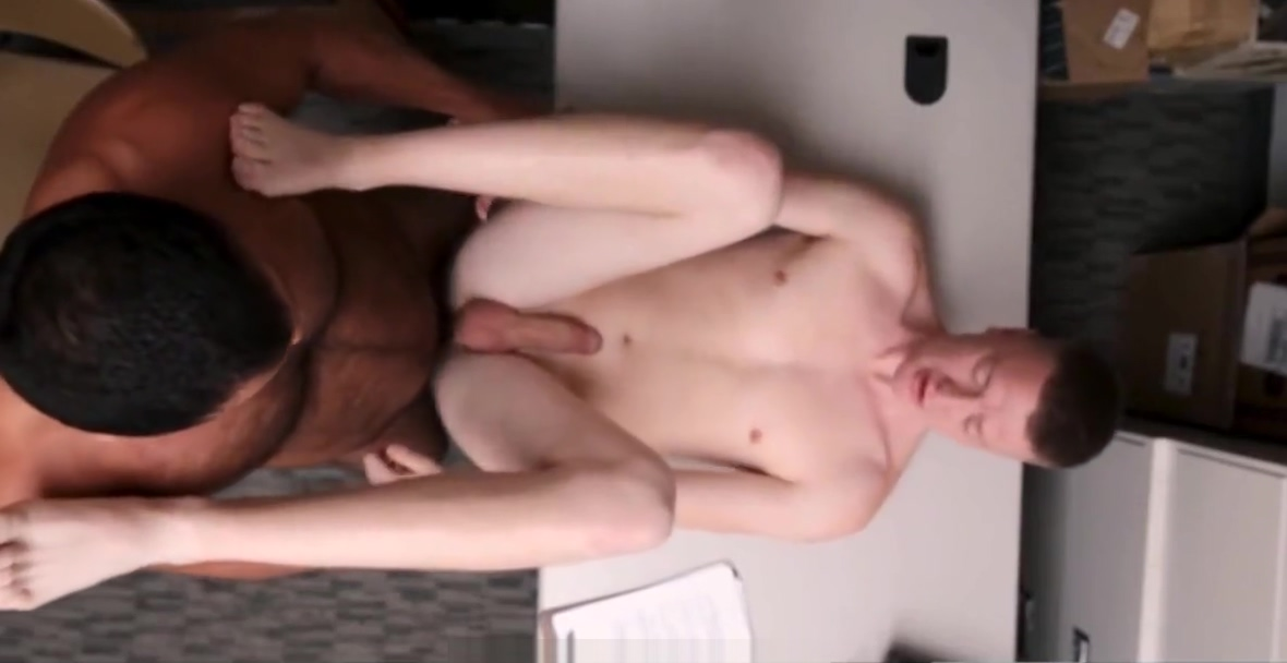 Straight Blonde Jock Thief Sex With Gay Bear Officer Mujeres colombianas en chicago