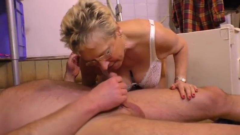 Granny Angelika Polyamory season 1 stream