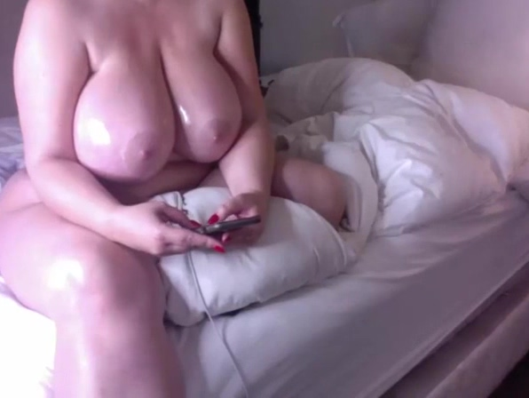 #6 bbw with great tits. Love her chunky body Stills nude