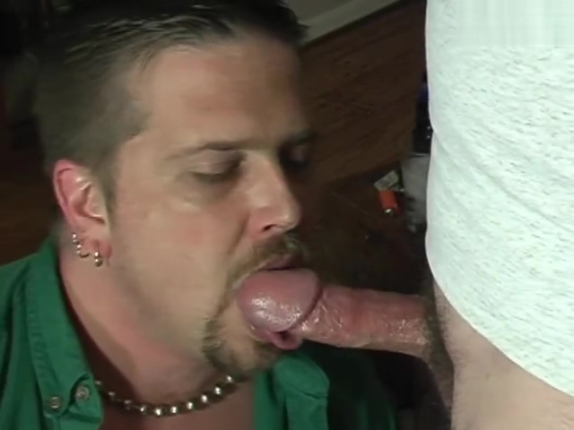 ROB BROWN: KNOB-JOB ROB CLIP P4 male massage el paso