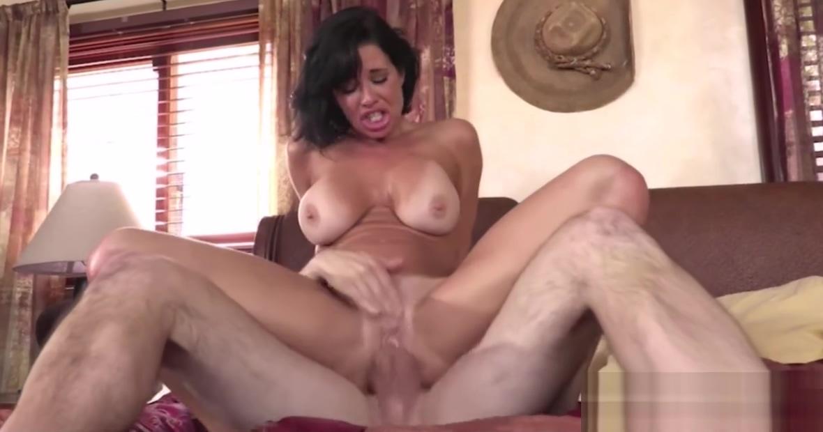 Horny Big Tits MILF Step Mom Veronica Avluv Has Sex With Son Blasian girl dating