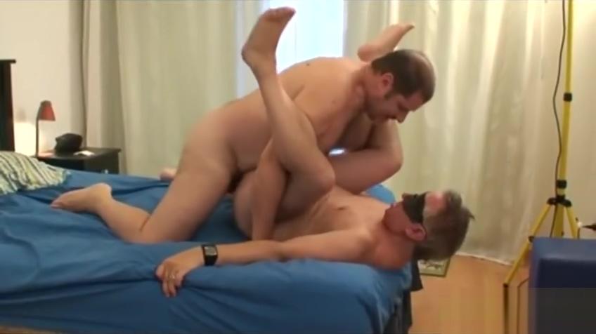 TUD Bigger Dana DeArmond Lesbian Threesome