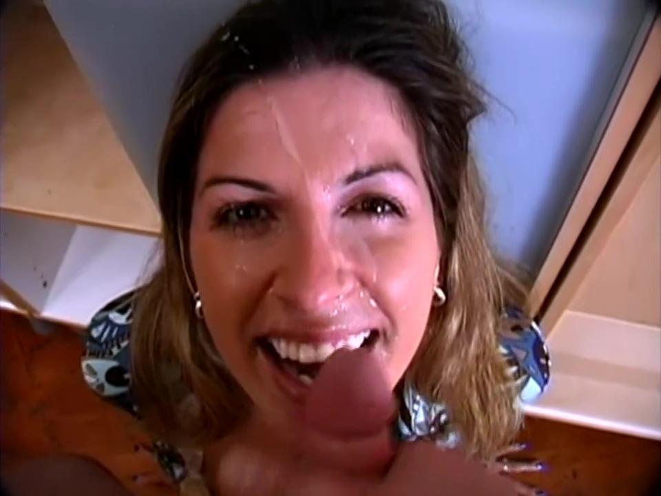 Brunette Facial Century lovers porno graffitti