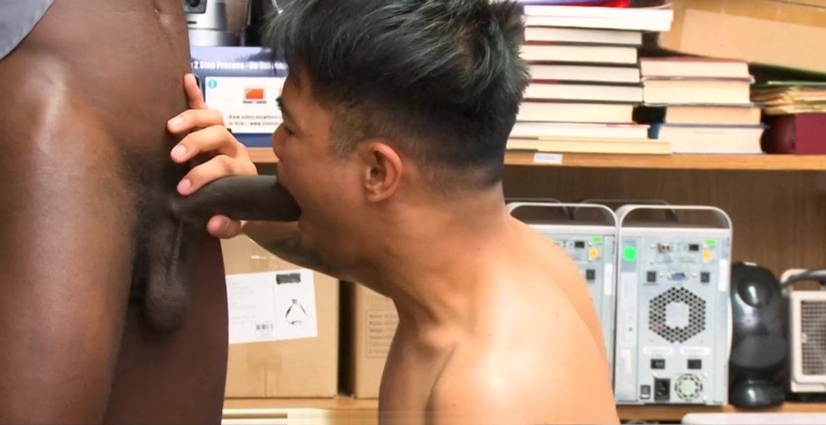 Straight Asian Twink Fucked By Black Gay Officer Huge Cock Kiss My Cunt 5 Hour Rapidshare