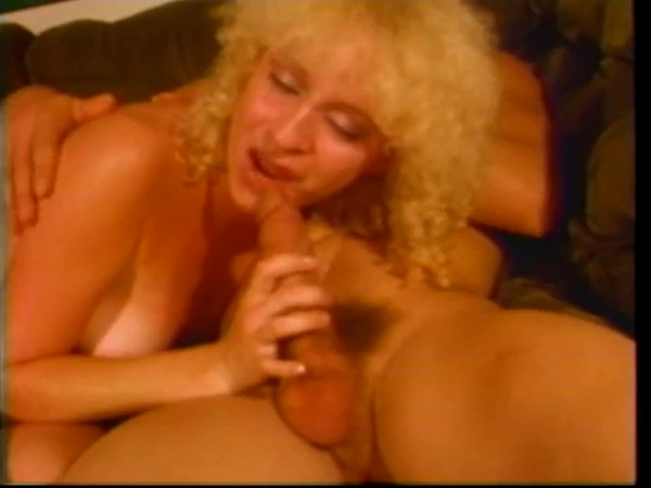 Vintage: Diamond Movie Scene In Her Shorts Caught rubbing her labia gif