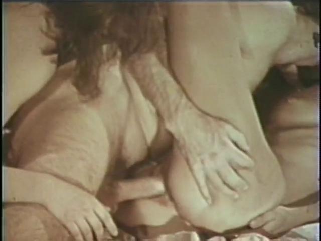Vintage: 70s Shaggy Threesomes amateur webcam essexxxx wanking