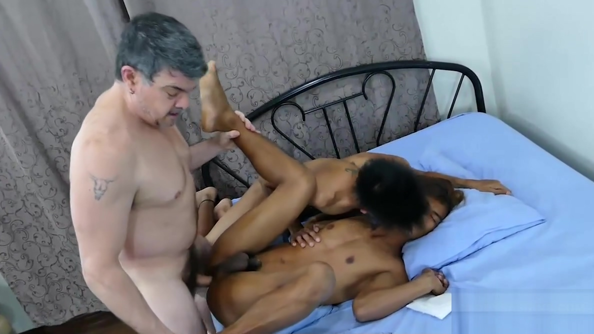 Daddy and Asian Boys Bareback Bitch cop first time latina babe fucked by