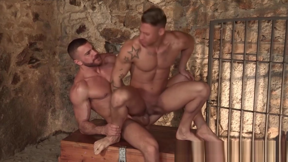 Hot and steamy anal session with two muscular hunks French culture vs american culture in business