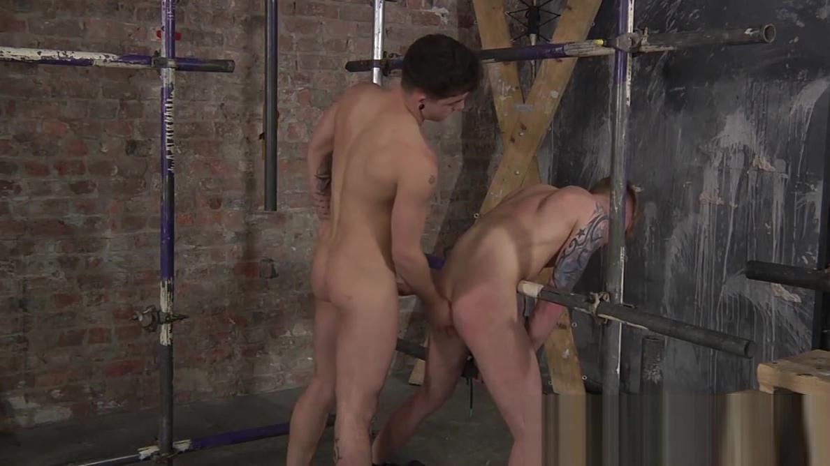 Restrained twink endures whipping before being dicked rough British pornstar sara beattie