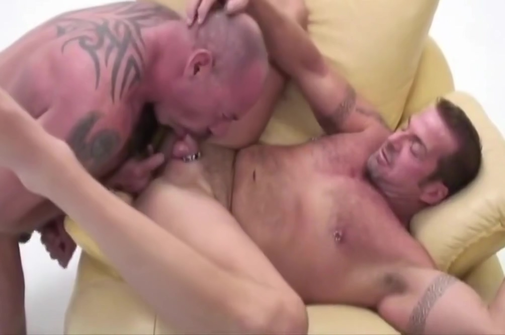 Peter & David Video sex hot thailand