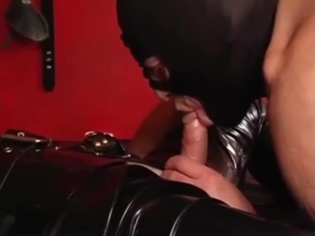 Mistresss Treatment for Faggot Slaves The best gangbang movies
