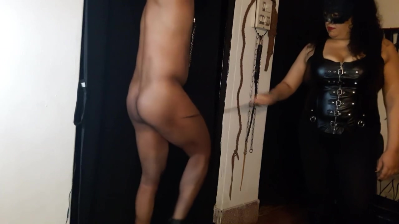 Watch Me Torment & Torture A Helpless loser Gay fetish for old men