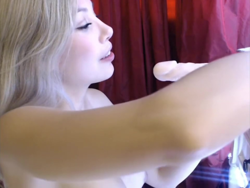 DD Tits *xSandyx* Deep Throats a Rubber Cock on cam How To Deal With Arrogant Coworkers