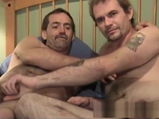 Amateurs Shane and Troyce Suck Cock Granny jacks off boy