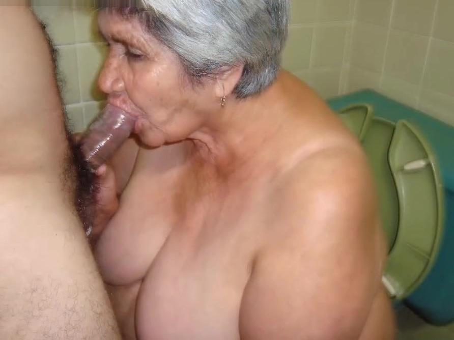 HelloGrannY Hot Latin Matures Showing off Naked Lesbians on kik