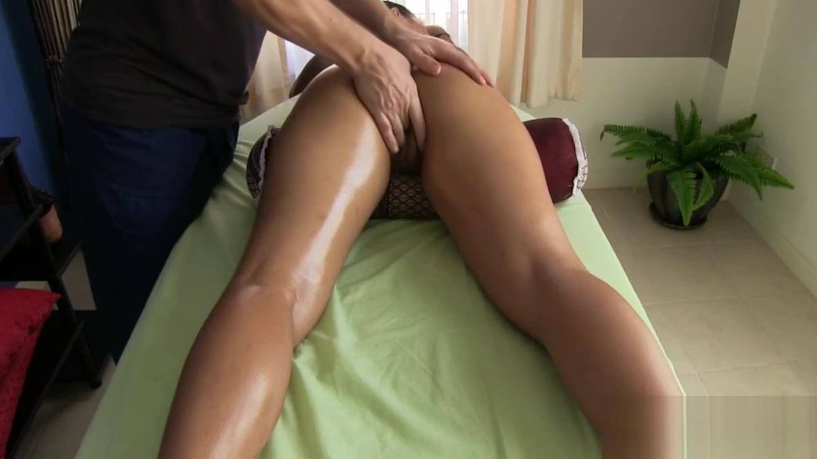 Smooth silky Thai skin massaged by pervert masseur Married dating forum