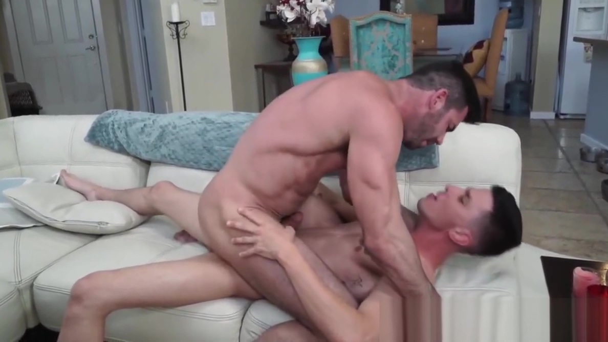 Muscular stud Billy Santoro squeezes homo cock with asshole free young adult chat sites