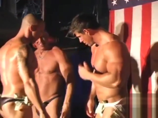 JZP Zeb Atlas and Vin Marco Site sex gay