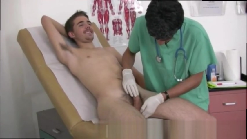 Extreme gay medical exams clips Watch what happens when Dr. PhingerPhuk Marisa miller tits gif