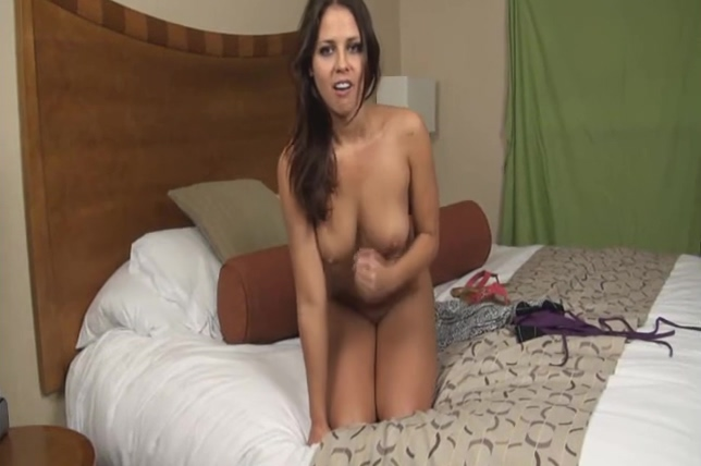 i want you to do something for me-jerkoff Instructions Big tit girl fucked