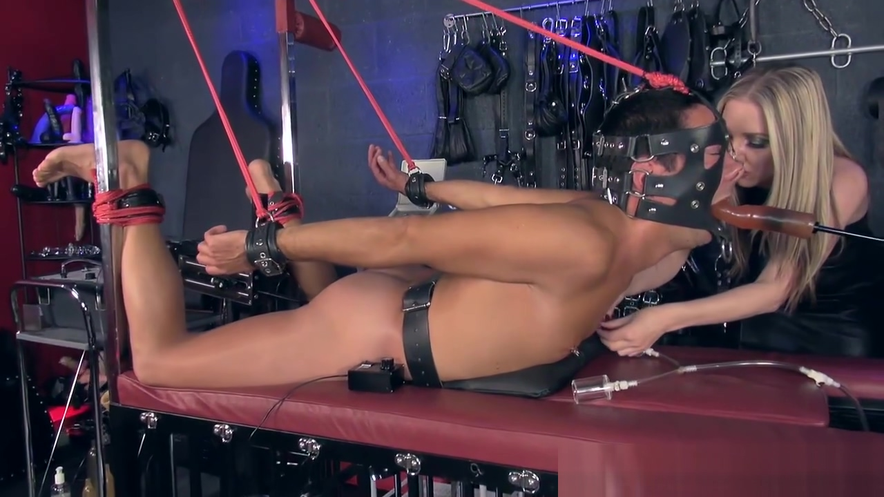 Mistress Sidonia - Robotic Erotic Overload part 2 Fort lauderdale women