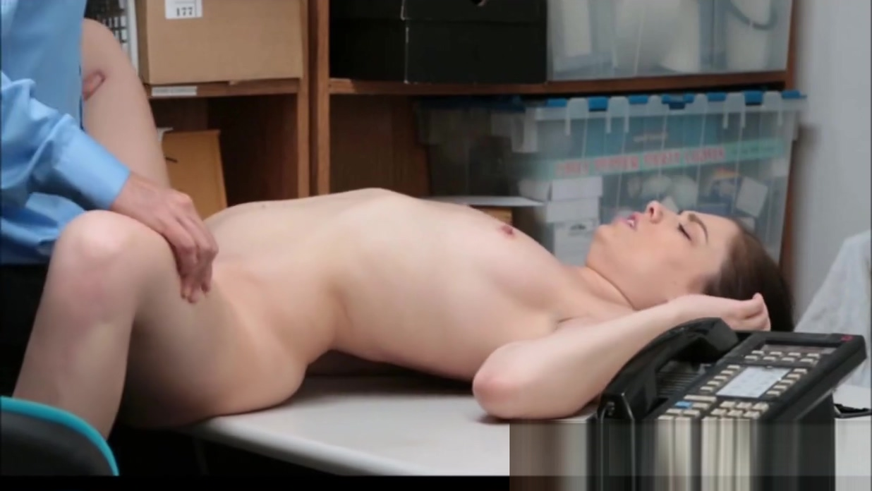 Teen Bobbi Dylan Caught And Punished For Shoplifting Mandingo asian sex dolls rapidshare