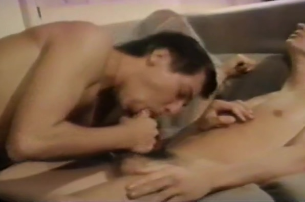 vintage gay sex scenes Amateur mature hard double penetrated
