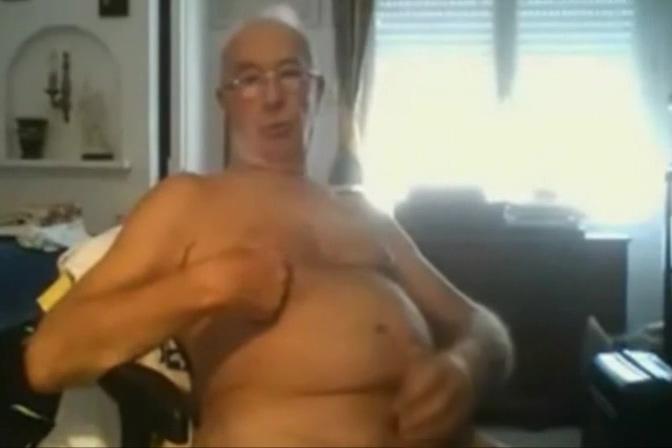 pudgy grandpa Iloilo Provce Sa Damohan