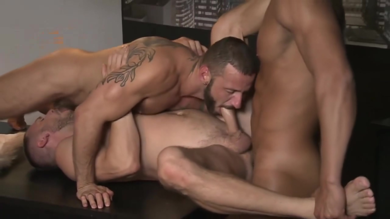 Three muscle hunks bareback High Rated Sex Stories