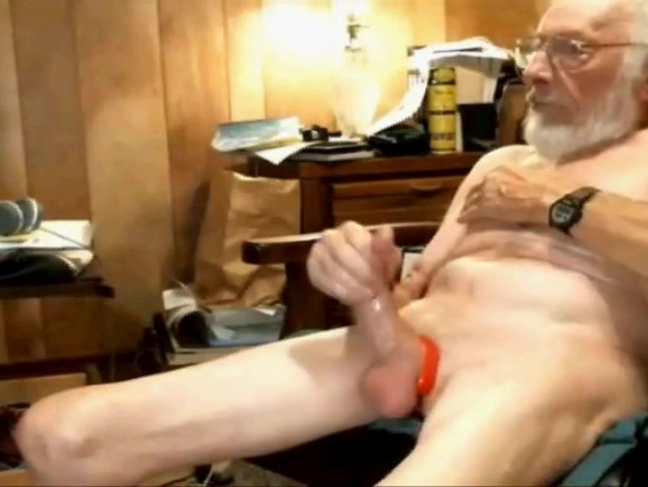 grandpa 79 years orgasms Busty Black Porn