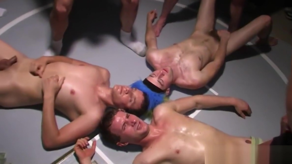 Wrestling college twinks go gay at hazing How Can Only One Sperm Fertilize An Egg