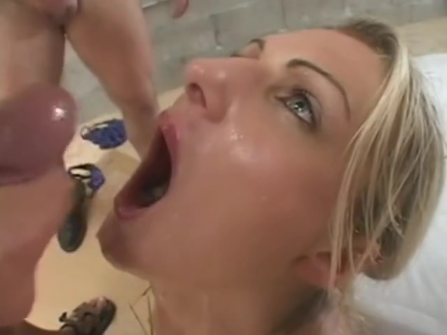 Gangbang on Lindsey Hairy Stepsister