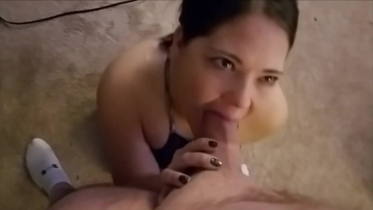 Cute Teen cocksucking & facial POV Clinic Transgender