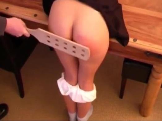 SBA Poor Little Pretty Schoolgirl ! the last porn flick