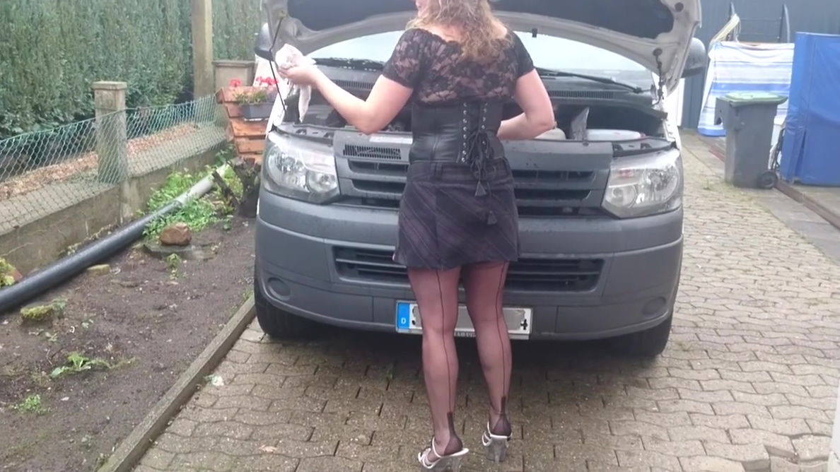 Car Check up mature escorts in auston
